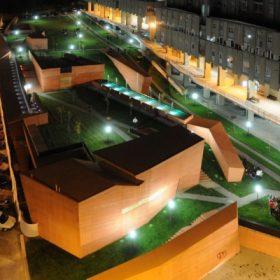 Revitalizace veřejného prostoru v panelové džungli