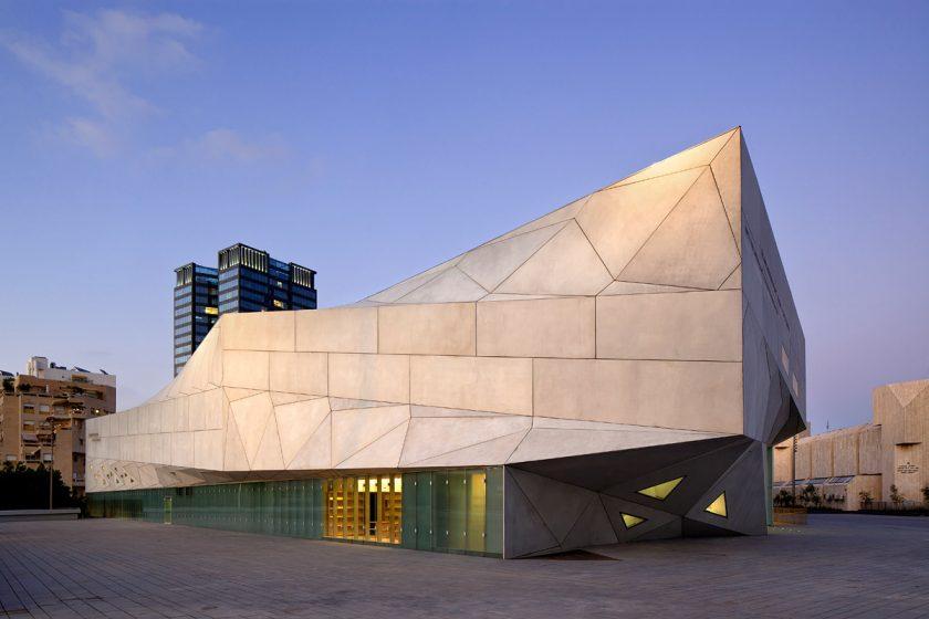 Muzeum umění v Tel Avivu