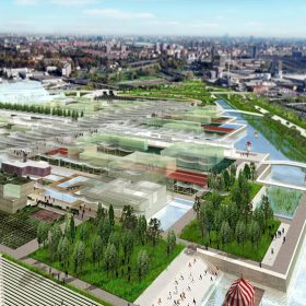 Podívejte se, jaké bude EXPO v Miláně