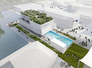 Prohlédněte si český pavilon na EXPO v Miláně