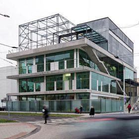 Komunitní centrum Máj
