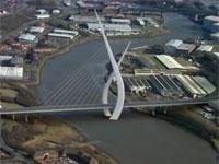 Nejvyšší most ve Spojeném království