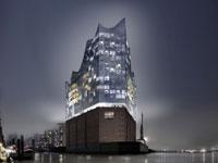 Elbphilharmonie Hamburg (Herzog & de Meuron)