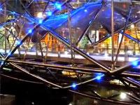 Most Helix v Singapuru