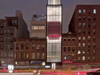 Galerie Sporone Westwater, Manhattan, New York